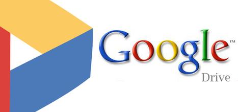 [Tutorial] 7 Trucos para las Hojas de Cálculo de Google Drive | TIC JSL | Scoop.it