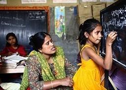 Pobreza y educación | Educación Inclusiva | Scoop.it