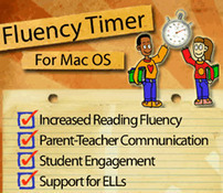 Fluency Timer Now Available for iPad/iPod/iPhone | Creating Lifelong Learners | mrpbps iDevices | Scoop.it