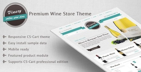 Vinary – Premium Wine store theme | 7w Audit checklist Application for Lean Manufacturing | Scoop.it