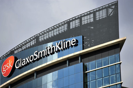 GlaxoSmithKline Found Guilty of Bribery in China | India Biotech & Pharma | Scoop.it