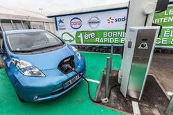Véhicules électriques : une loi pour créer un véritable réseau national de bornes de recharge | Innovation & Co | Scoop.it