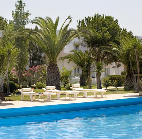 En Août, pieds ans l'eau à Djerba, sable fin, formule tout compris, hôtel 4* : 557,00 € | Voyages - Bons Plans - Conseils - Pros | Scoop.it