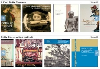 Two Excellent Resources for Free Art Books | ARTE, ARTISTAS E INNOVACIÓN TECNOLÓGICA | Scoop.it