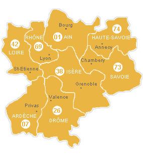 Immobilier CALUIRE ET CUIRE | L'immobilier par région | Scoop.it