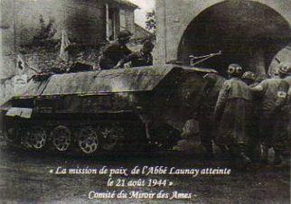 Abbé Launay « Le miroir des âmes | La Normandie dans la Seconde Guerre mondiale | Scoop.it