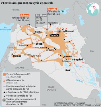 Tal Afar, la « capitale » cachée de Daesh   Le Kurdistan après le génocide   Scoop.it