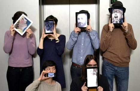 Gallica : qui se cache derrière ses comptes Twitter et Facebook ? | Bibliothèques et web social | Scoop.it