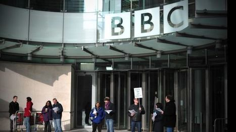 BBC's reputation tarnishing by corruption, scandals | PR & Communications daily news | Scoop.it