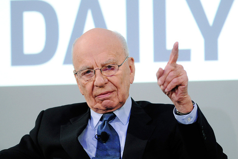 Murdoch-owned Times attacks BBC for 'media empire' monopoly | Unit 3 Market Structures, pricing, price discimination, contestablility | Scoop.it