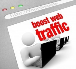 Increase Web Traffic With A Proven Traffic Generator - Wilson Printing | Learn How to Market Your Business | Scoop.it