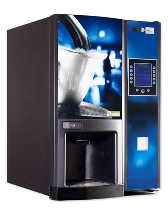 Freshbrew Coffee Vending Machines | rijo42 Blog | Start Your Day Right | Scoop.it