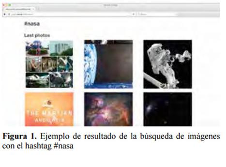 Comprendiendo la comunicación visual en las redes sociales: un propuesta real de análisis  / Felicidad García-Sánchez , Juan Cruz-Benito, Roberto Therón, José Gómez-Isla | Comunicación en la era digital | Scoop.it