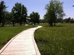 North Point State Battlefield Park Opens to Public | Suburban Land Trusts | Scoop.it