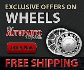 2011 Ford Mustang Steel & Alloy wheels with 2 year warranty | Information Regarding  Automotive Systems and Auto Parts | Scoop.it