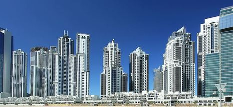Amazing 3 Bedroom Apartment in Executive Towers | Better Homes Dubai Real Estate | Scoop.it