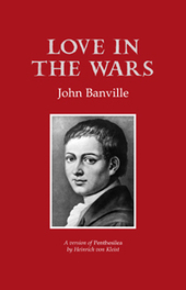 Banville's 'Love in the Wars' at Bard College — 12-20 July | The Irish Literary Times | Scoop.it