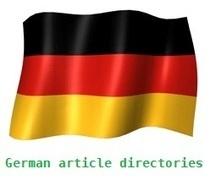 German Article Submission Site list   Deutsche Artikelverzeichnisse   German article directories   articlezeneu   Scoop.it