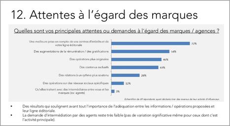 La vérité sur les nouveaux influenceurs : Instragam, Vine et Youtube ont-ils tué les blogs ? | Clic France | Scoop.it