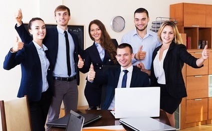 5 strategies to reinvigorate your #workplacewellness program | Corporate & Employee Wellness Programs | Scoop.it