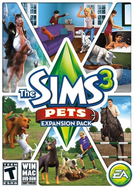 play sims pets online free game
