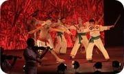 Fandango, un espectáculo de lujo, en el Teatro Universitario | Dirección General de Comunicación Institucional UdeC | BAILES MEXICANOS | Scoop.it