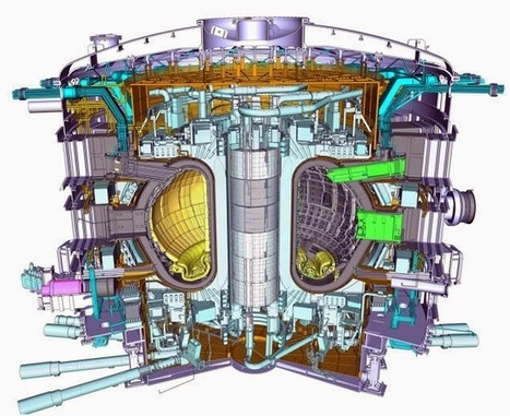 Lockheed Martin's new Compact Fusion Reactor might change humanity forever   Physics-Astronomy   Kundaini Chakras Wellness Potential Energy Systems   Scoop.it