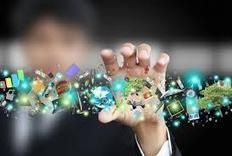 Ready For The Internet of Things? 5 Skills You'll Need | Working With Social Media Tools & Mobile | Scoop.it