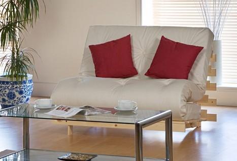 Kyoto Mito Futon   Latest Furniture Items   Scoop.it