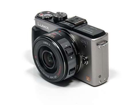 Panasonic LUMIX G X VARIO PZ 14-42mm / F3.5-5.6 ASPH. / POWER O.I.S. | Photography Gear News | Scoop.it