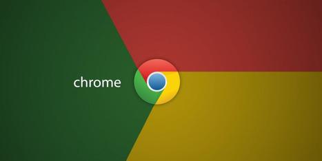 Google Chrome contrecarrera les pubs Flash dès septembre | François MAGNAN  Formateur Consultant | Scoop.it