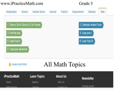 Math Practice | 30 minutes Math magic | Scoop.it