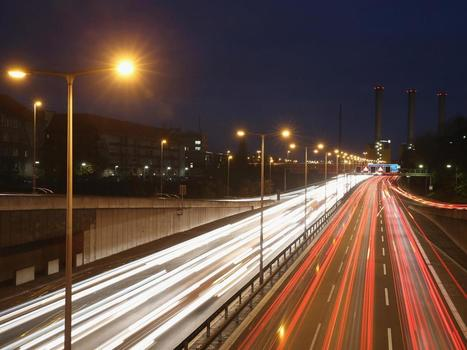 Germans would back a motorway speed limit... if it's set at more than 90mph | Deutschland | Scoop.it