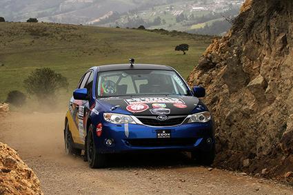 SportCar.com, La Hoja Oficial de las Carreras en Español   rally colombiano   Scoop.it