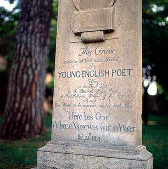The 10 best ... famous graves | Life learning | Scoop.it