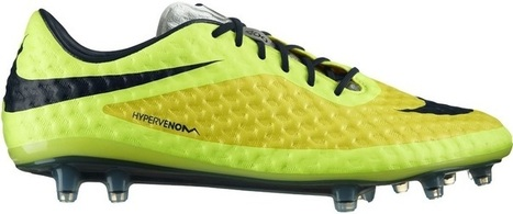 Get Flexible and Soft Phantom Shoes to Have More Grip   USA Soccer Shoes   Scoop.it
