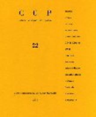 CCP n° 22, Dossier Critique de la poésie, les parutions de Sitaudis.fr | Poezibao | Scoop.it