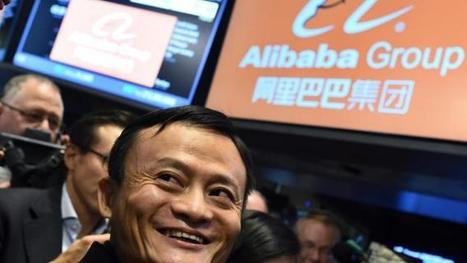 Alibaba's Ma meets top China regulator after fakes row | International Business | Scoop.it