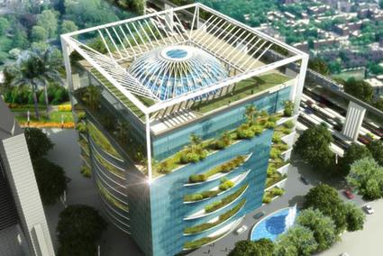 Vijay shanthi Builders Property Development Company   Latest News Today   Scoop.it