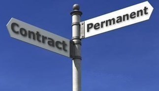 Marketers – to contract, or not to contract? | b2bmarketing | Scoop.it