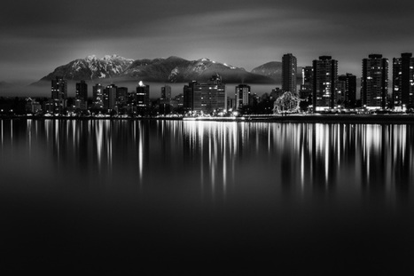Long exposures with a Fuji X-Pro1 | Don Craig | Just photography | Scoop.it