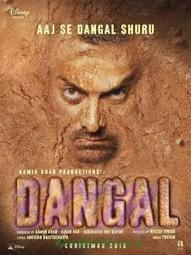 Dhaakad song from Dangal movie is not haanikaarak | Bollywood Actors and Actresses Latest News and Movies Updates | Scoop.it