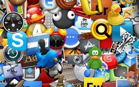 36 Entertaining Apps That Are Actually Educational - Edudemic | Leadership Think Tank | Scoop.it