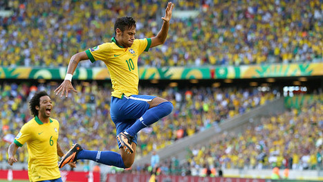 World Cup Tickets a Bargain for Brazilians After Currency's Plunge | 2014 World Cup | Scoop.it