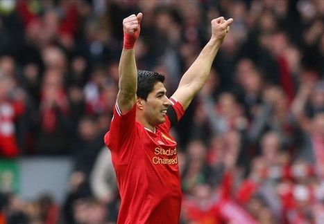 Luis Suarez should ditch Liverpool if Real Madrid comes calling | Events | Scoop.it