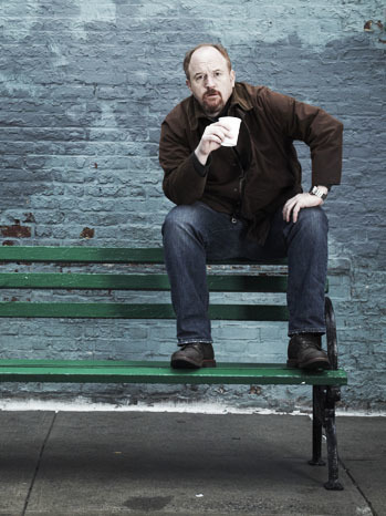 Louis C.K. Teases Seinfeld Guest Spot, New Ex-Wife and Offers Tour Updates | TVFiends Daily | Scoop.it