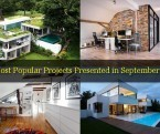 10 Most Popular Projects Presented in September 2011 | InteriorDesign | Scoop.it