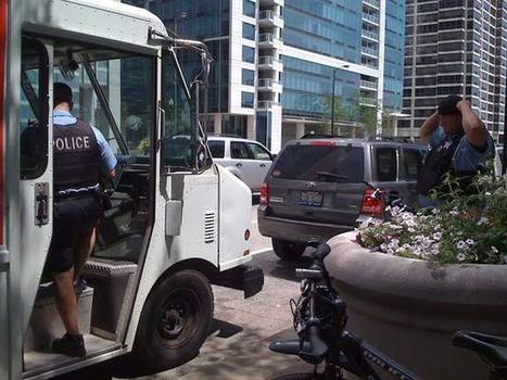 Chicago cops using social networking tools against food trucks that ... | Digital Social Networking | Scoop.it