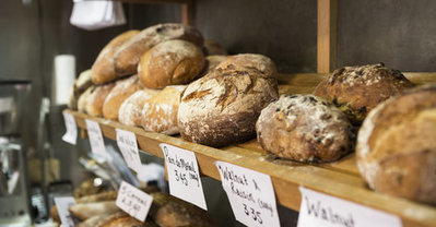 This Is How The Rest Of The World Eats Bread | Southmoore AP Human Geography | Scoop.it