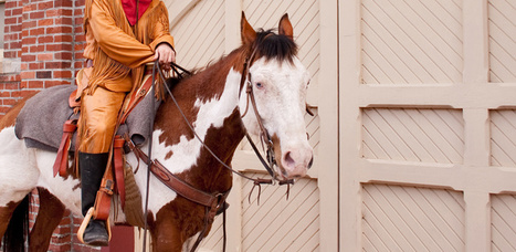 Email Is The New Pony Express - And It's Time To Put It Down | Knowledge Broker | Scoop.it